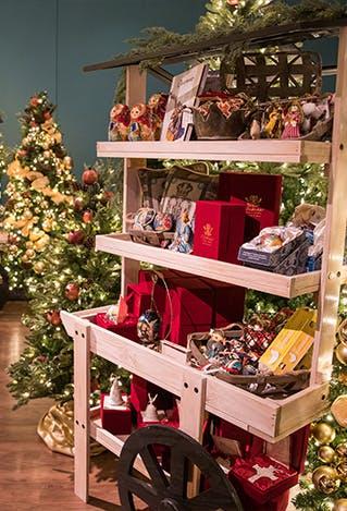 Link for Christmas Market