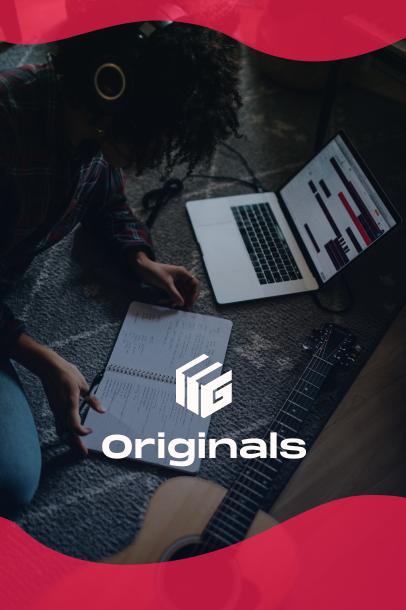 MusicGurus Originals