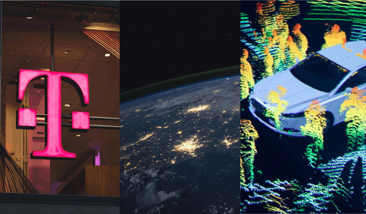 T-Mobile introduces unlimited data plan with 5G—Starlink coverage map reveals where most users are located—Apple is reportedly talking to lidar suppliers for its self-driving cars