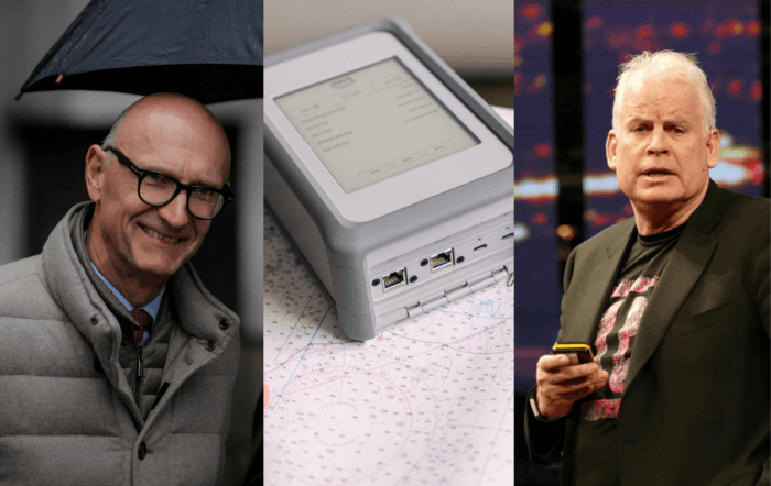 CEO of Deutsche Telekom Tim Hoettges opposes blanket bans on foreign vendors — AWS announces release of new 'Snowcone' Edge device — T-Mobile's President of Technology Neville Ray apologizes over network outage