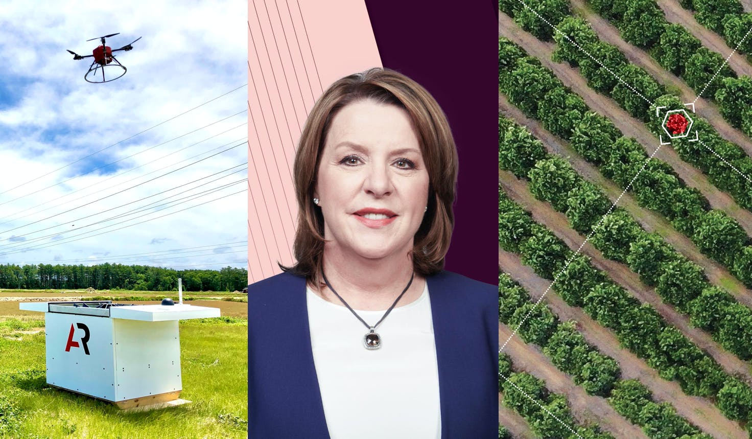 FAA approves American Robotics to fly automated drone-in-a-box—Verizon Business CEO Tami Erwin talks MEC partnership with Unity—South African startup Aerobotics raises $17M to scale AI-for-agriculture platform
