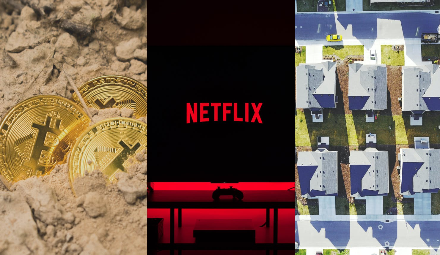 Bans, raids, & sustainability of crypto mining—Skeptics don't have high hopes for Netflix's gaming aspirations—Amazon Sidewalk experiments with wireless mesh