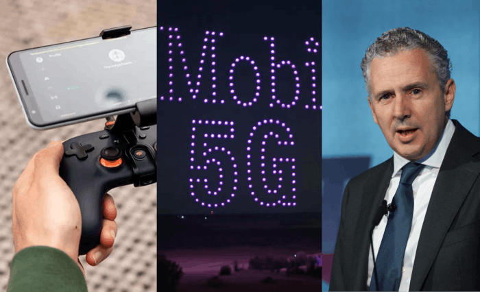 Apple bans cloud gaming from its app store — T-Mobile switches on its standalone 5G network in thousands of cities — Telstra aiming 5G coverage at 75% of Australian population by next June