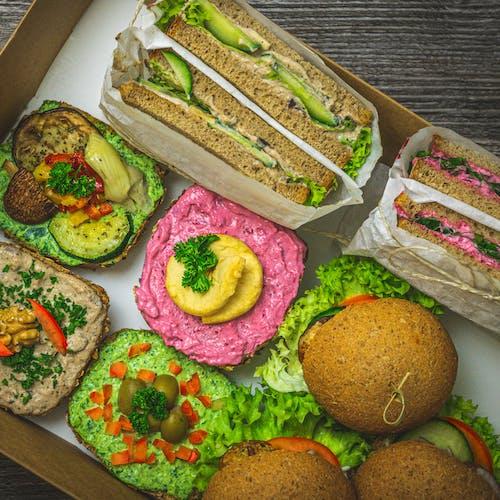 So schmeckt 2020 – die Food- und Foodtruck-Trends des Jahres