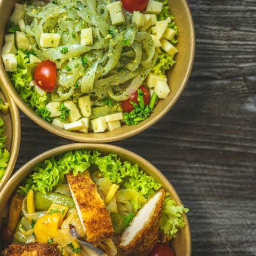 Wundernudeln als Superfood: Konjaknudeln