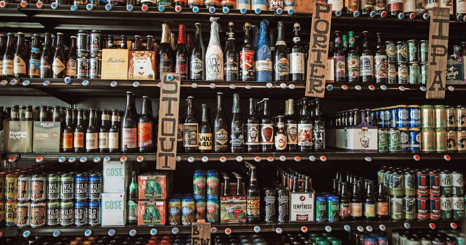 Entra al mundo de la cerveza con este artículo | Beerhouse.mx