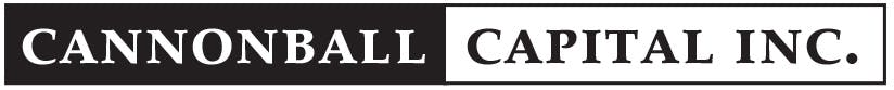 Cannonball Capital Inc.