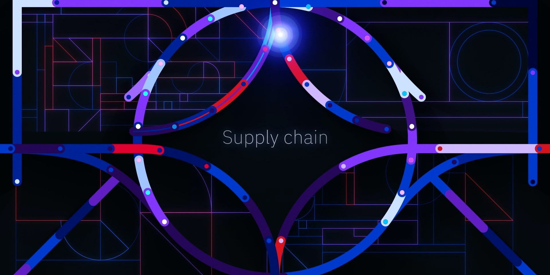 IBM - Supply Chain
