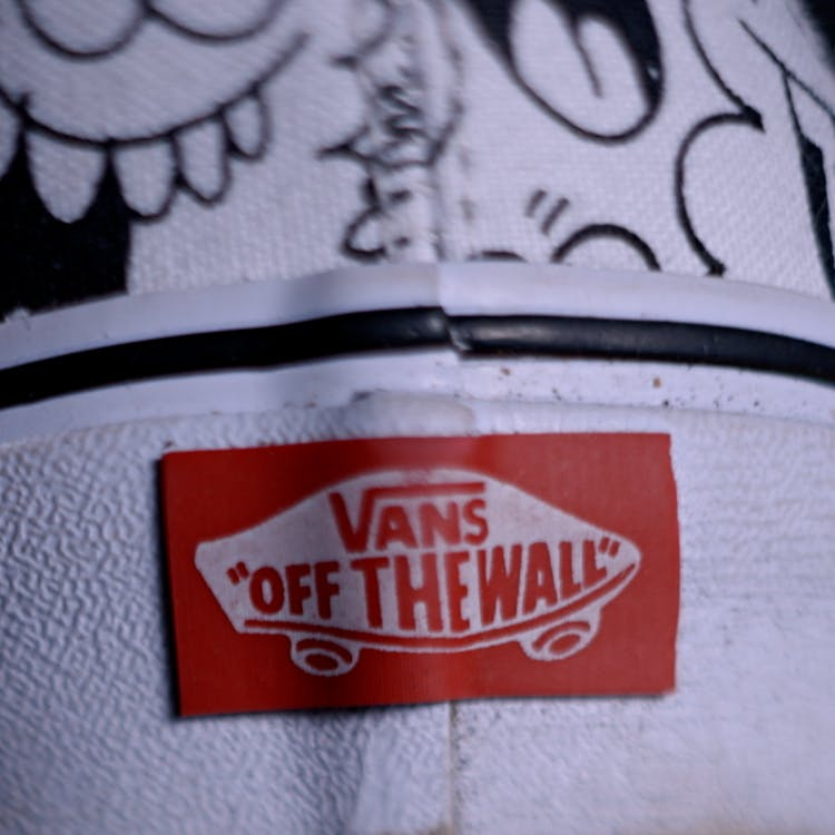 Truth x Vans by Kevin Lyons