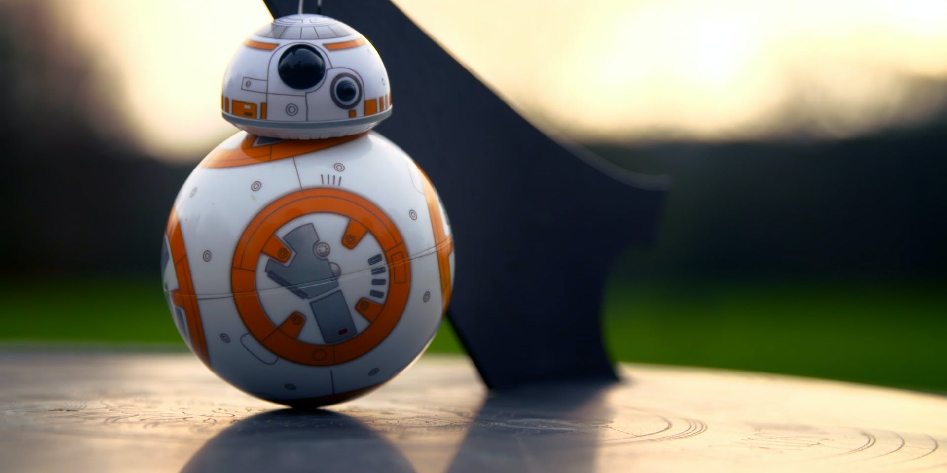 IBM Bluemix - BB-8