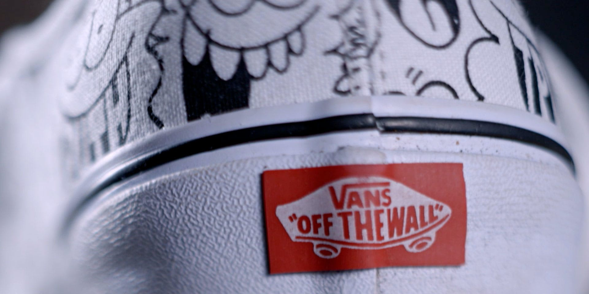 Truth x Vans Project