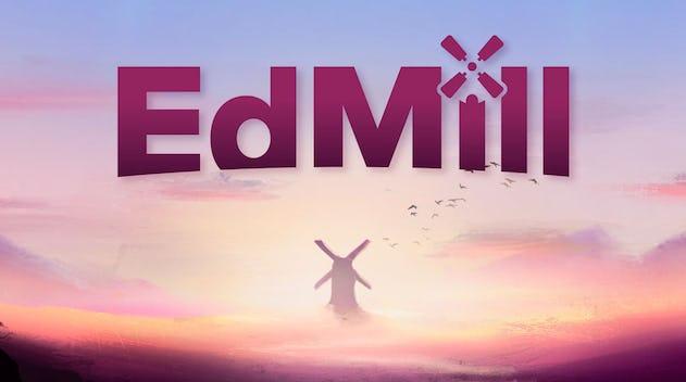 L'univers formatif d'EdMill