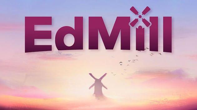 EdMill, l'écosystème formatif pour construire et piloter ses formations digitales