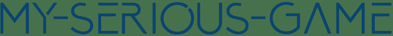 Logo My-Serious-Game