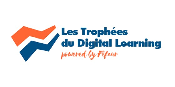 Trophées du Digital Learning