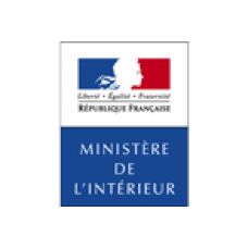 Ministère de l'intérieur logo