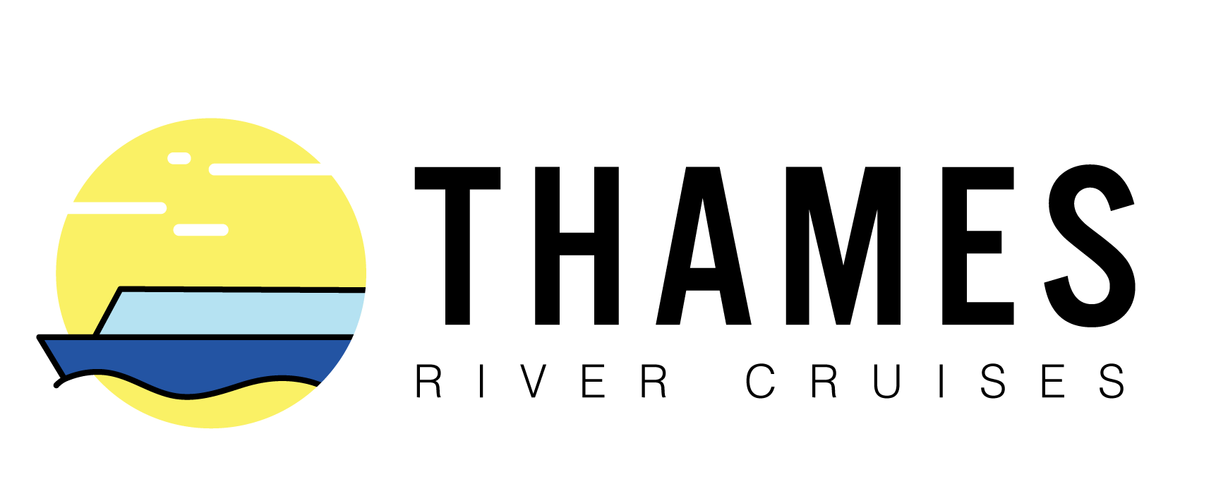 London Thames River cruise logo