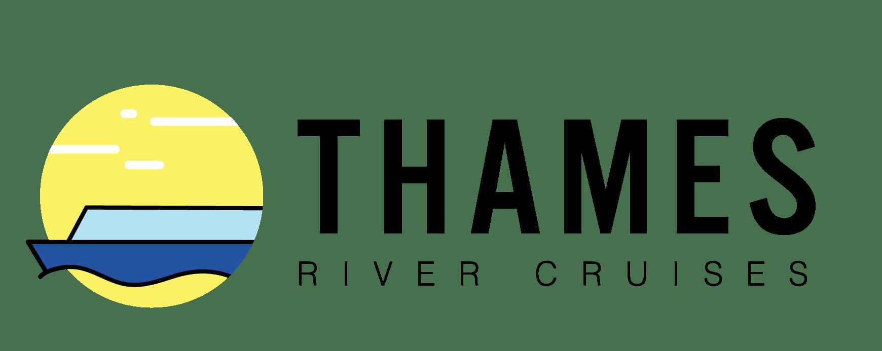 Thames River Cruise Logo