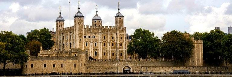 walking tours in london
