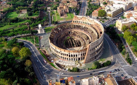 Is Colosseum Open During Christmas 2021 Roman Colosseum Opening Hours Best Time To Visit 2021