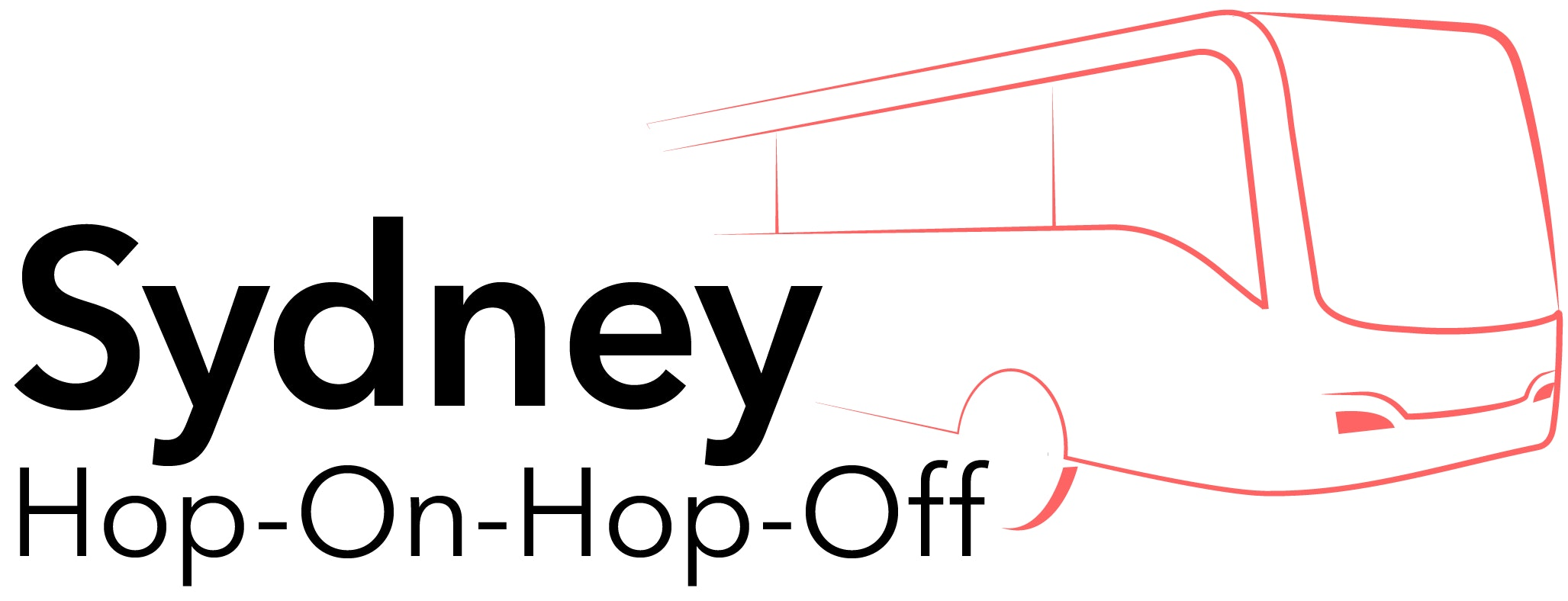 Sydney Hop On Hop Off Logo