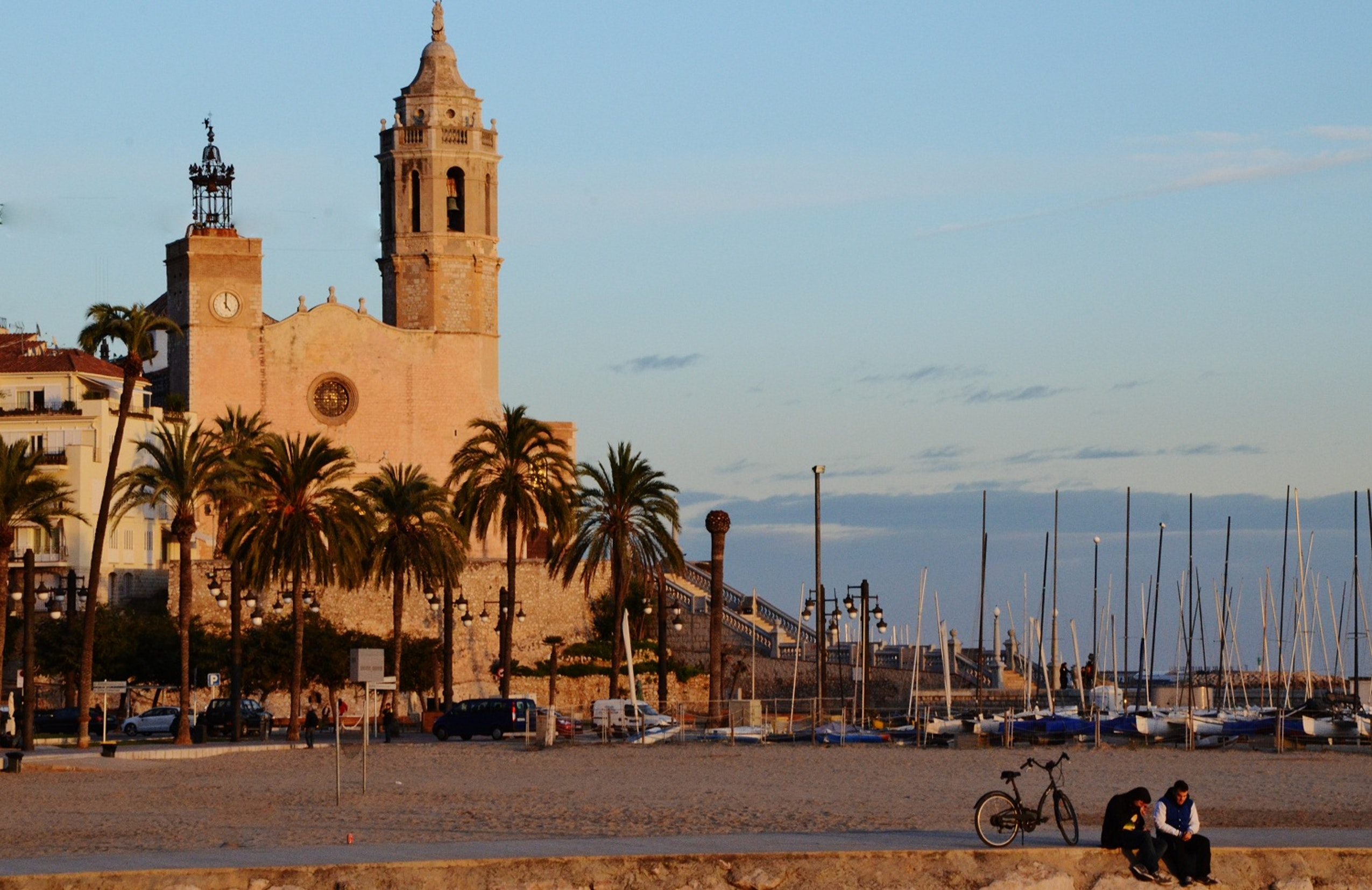 day trips from barcelona