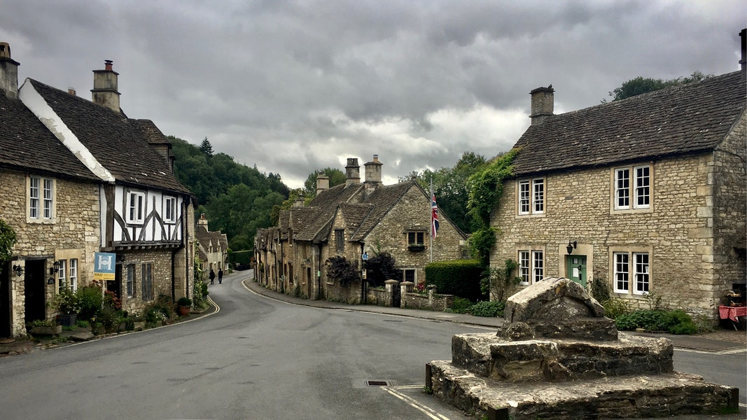 cotswolds to london