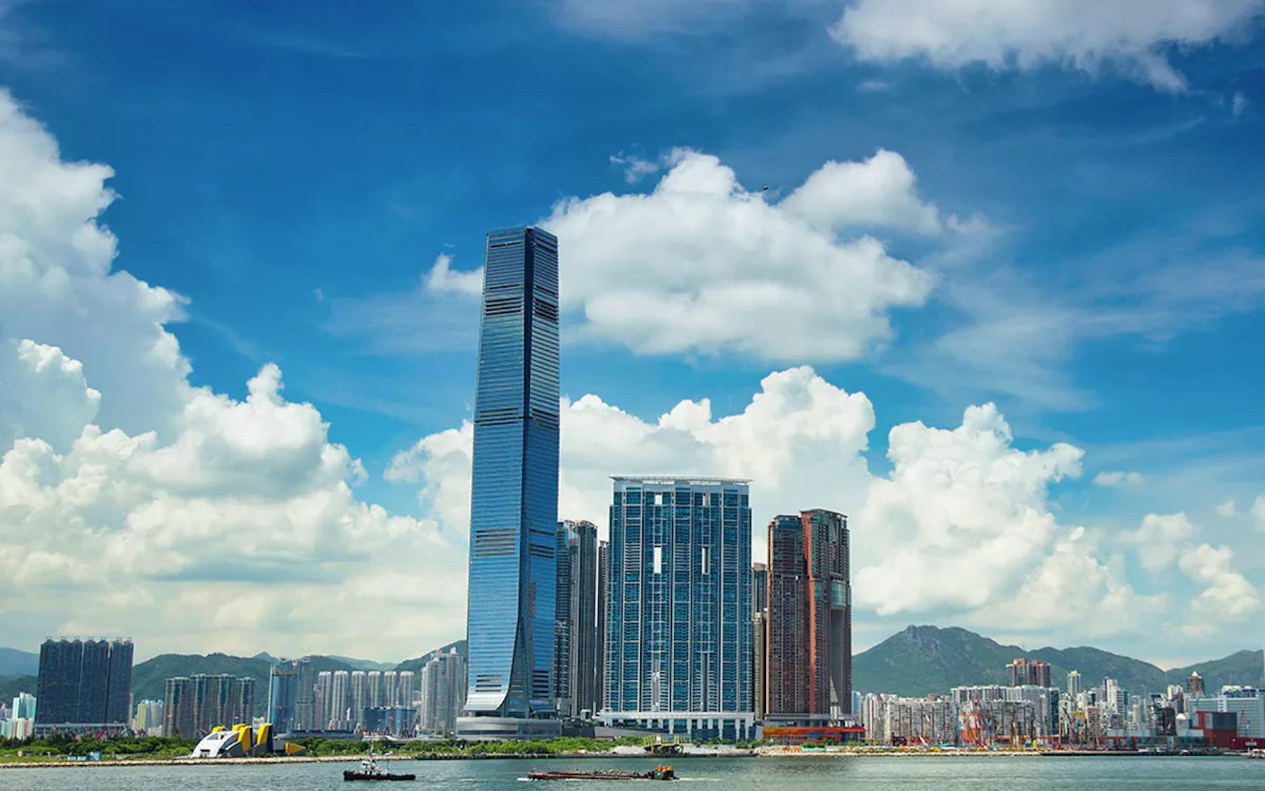 Hong Kong Attraction Tickets