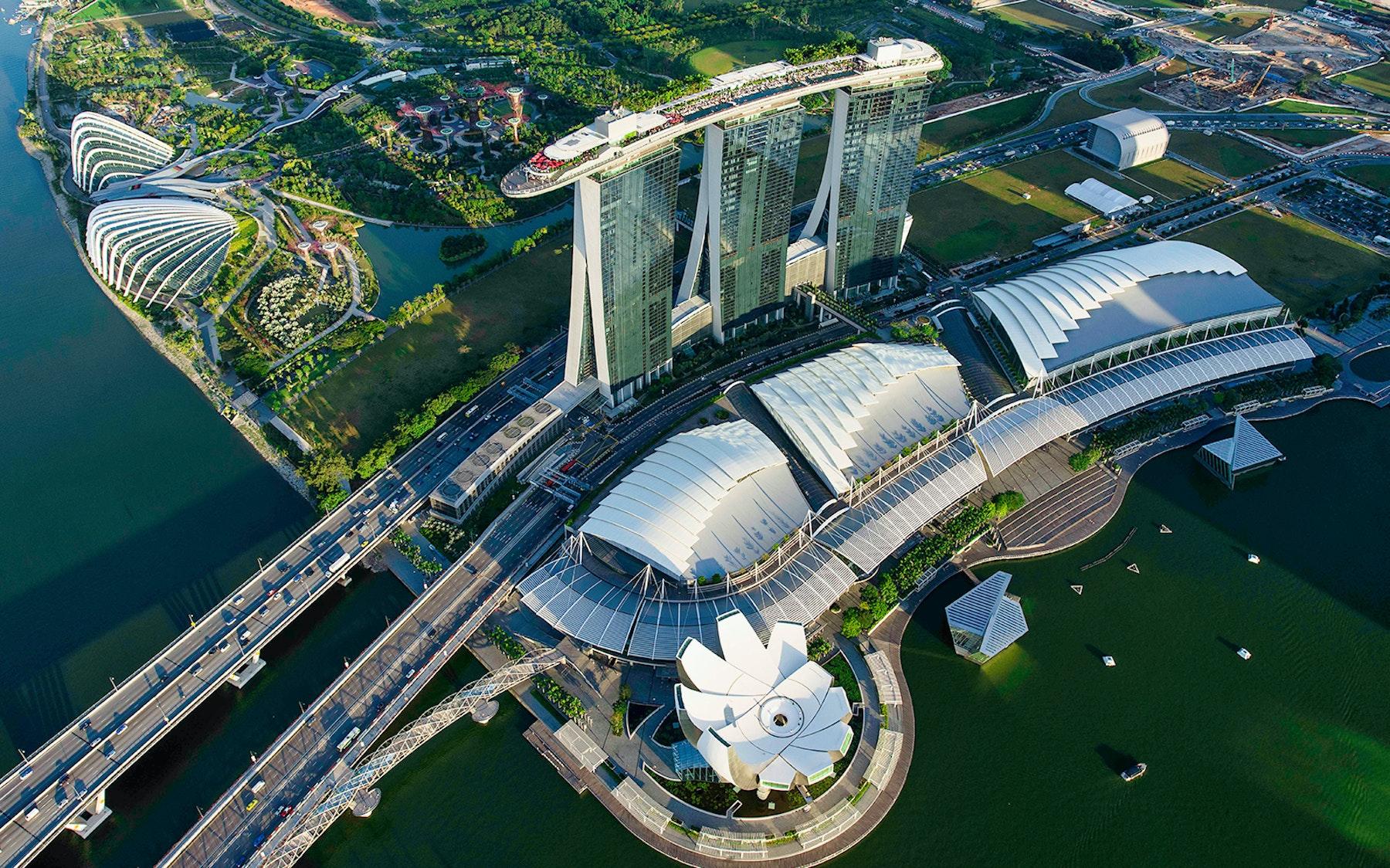 Singapore adventure HQ tickets