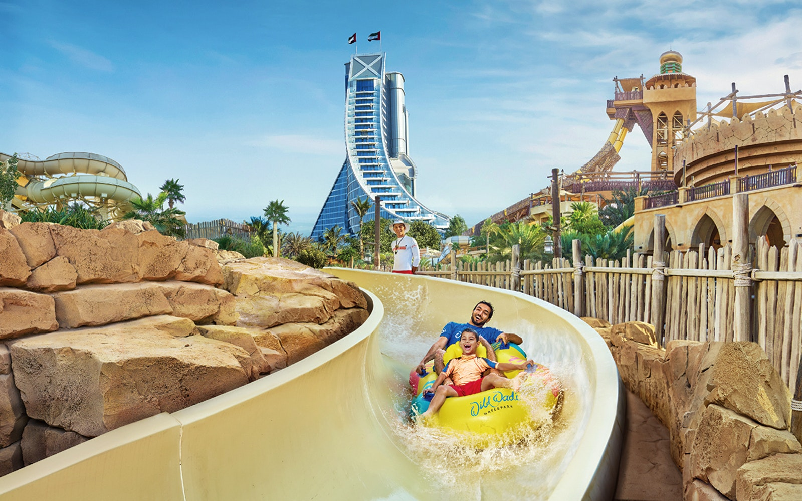 Book Wild Wadi Tickets   Dubai Waterpark [Updated 2021]