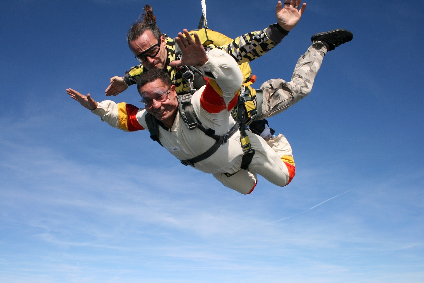 Skydive Cape Town Tickets