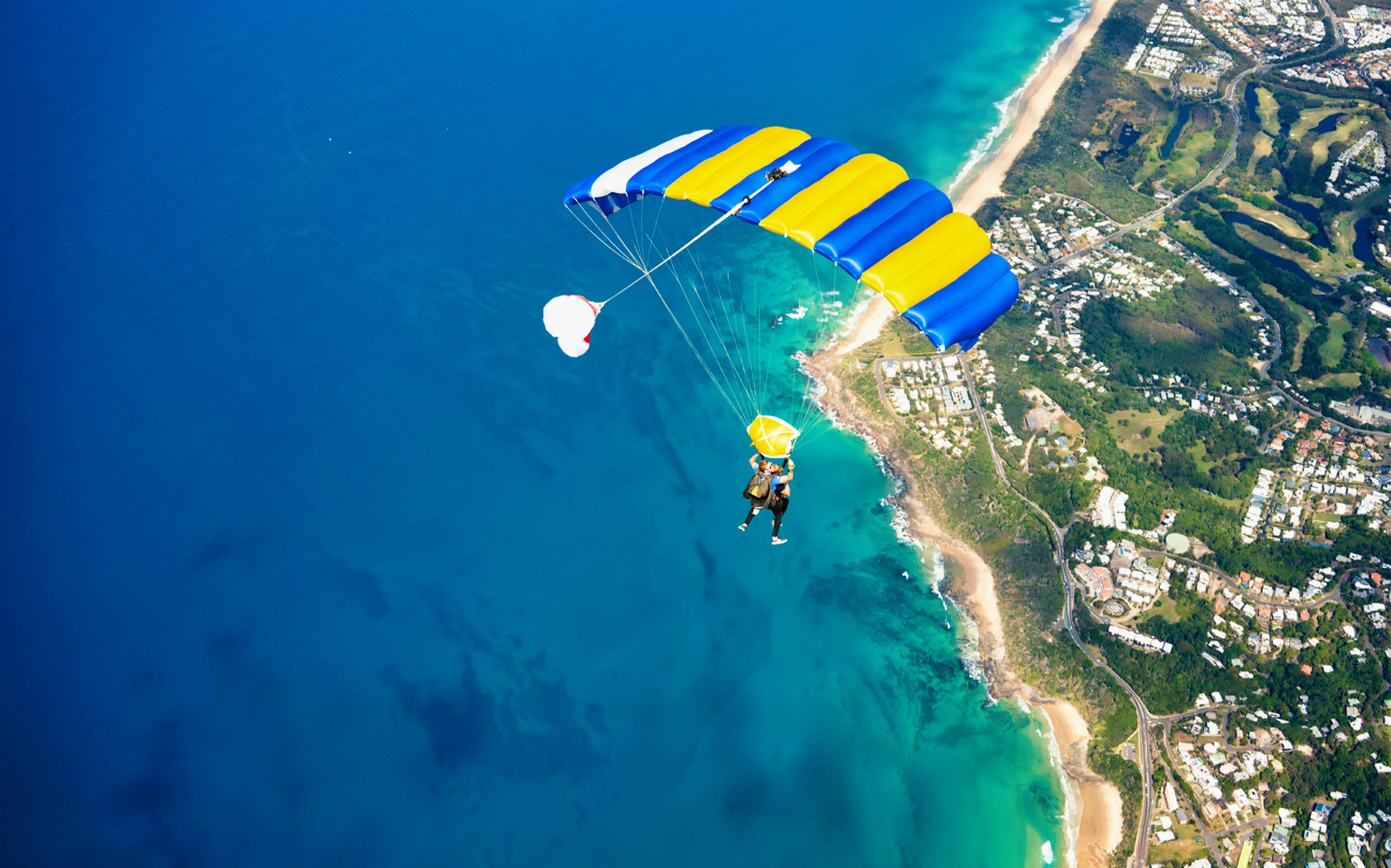 skydive gold coast tickets
