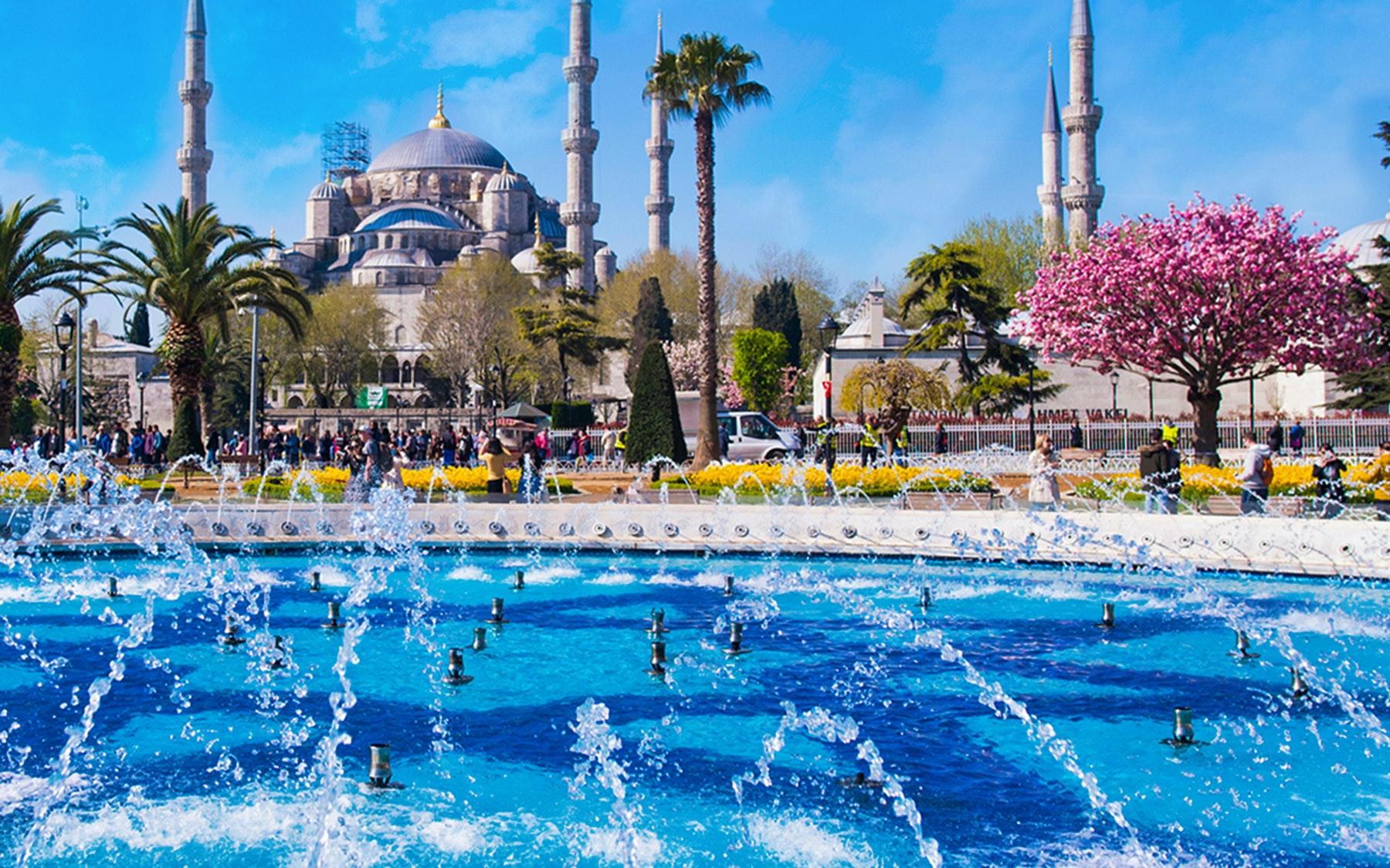 Istanbul tickets