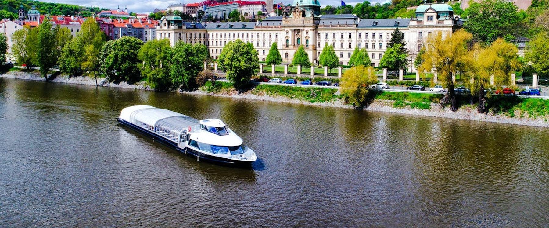 Cruzeiros de Praga