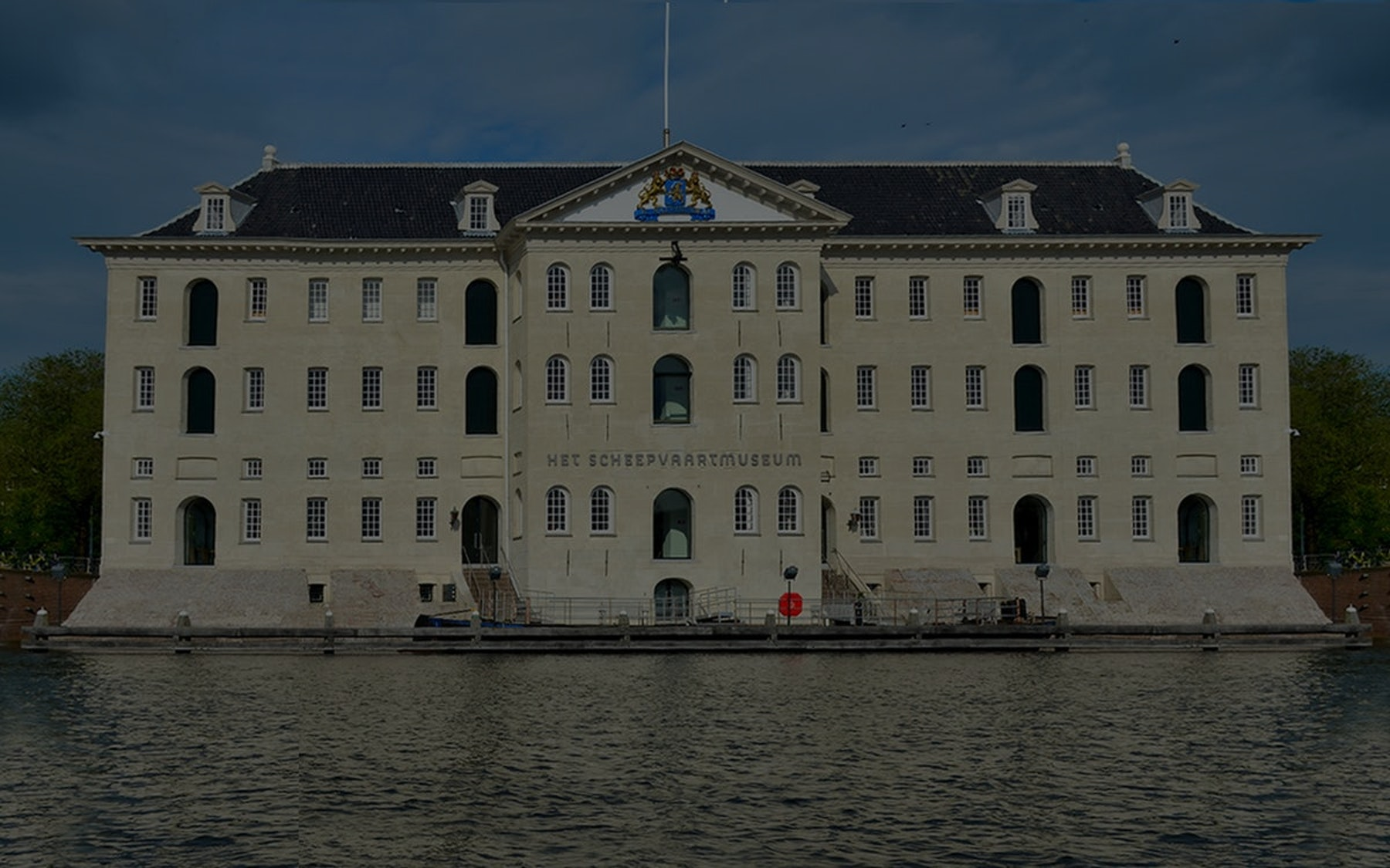 National Maritime Museum Amsterdam Tickets
