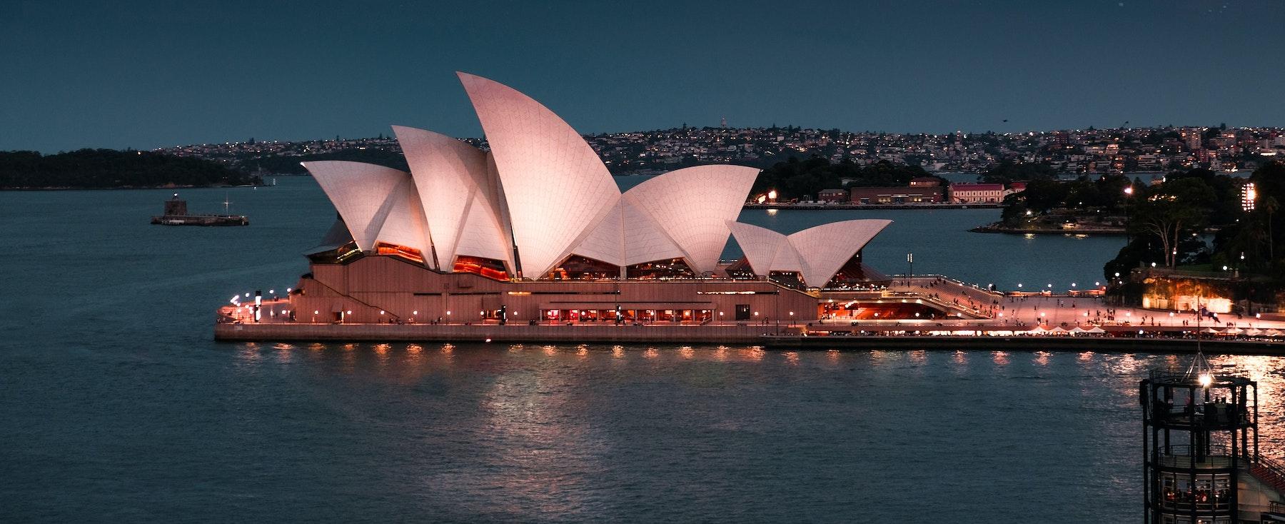Sydney Opera House Tickets