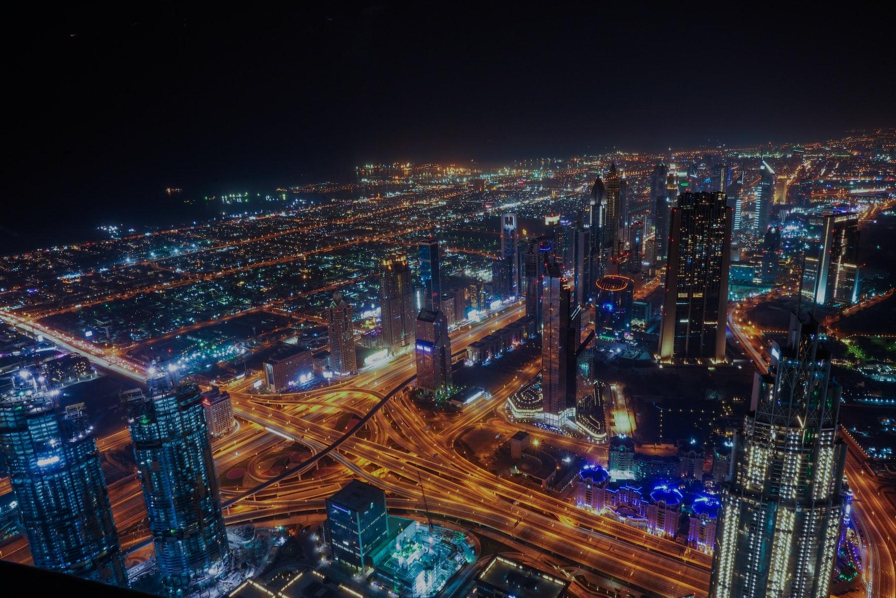 Skywalk Dubai