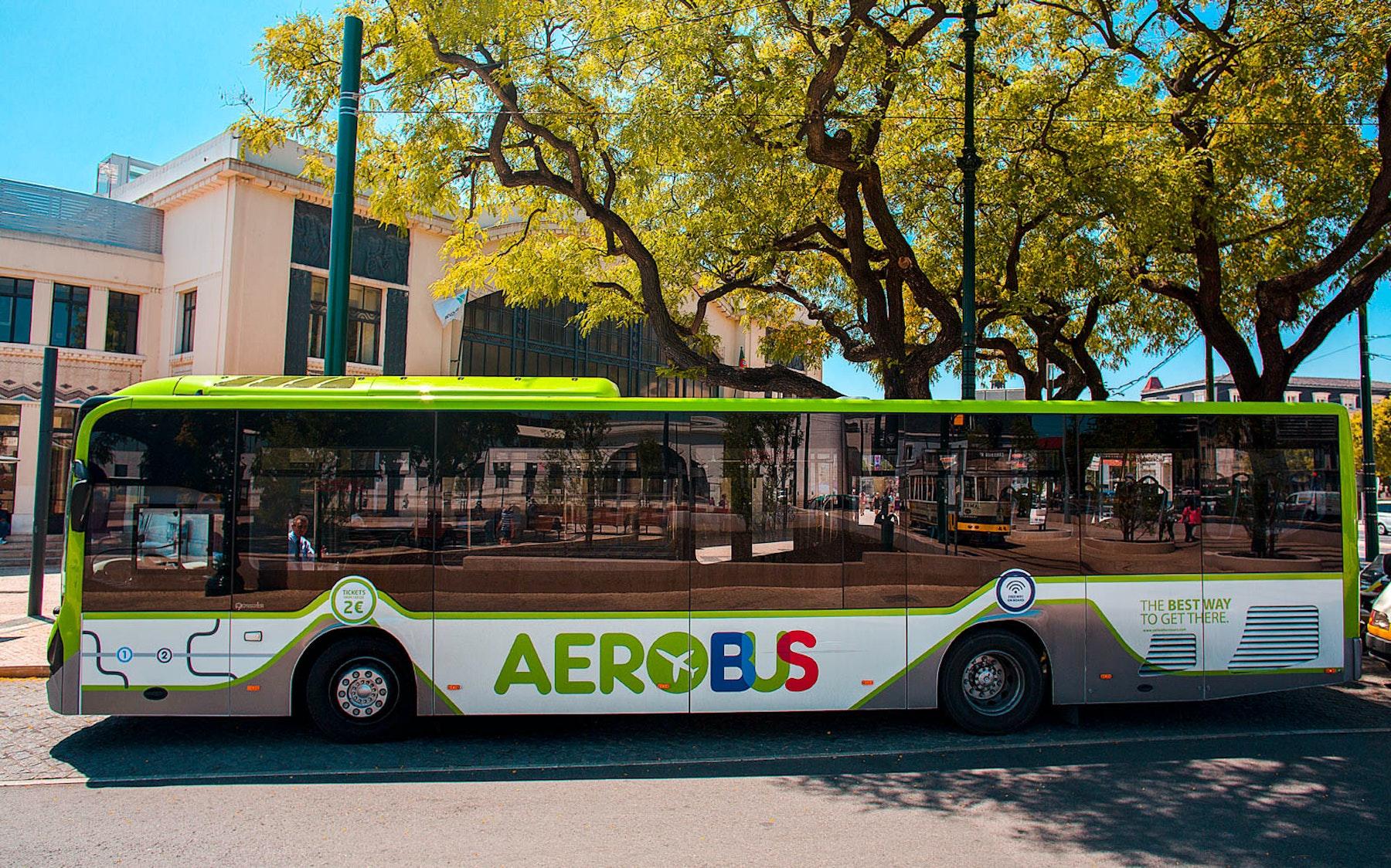 Lisbon Aerobus