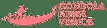 gondola rides Venice logo