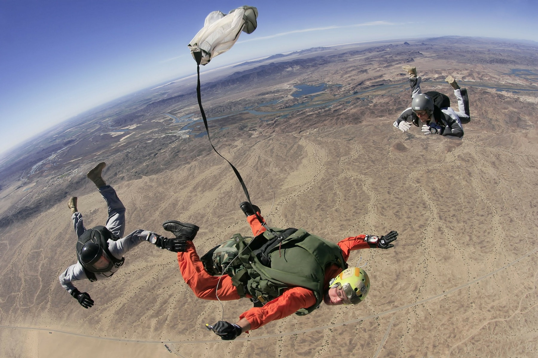 Skydive Chicago Tickets