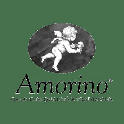 Logo Amorino