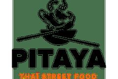 Pitaya company logo