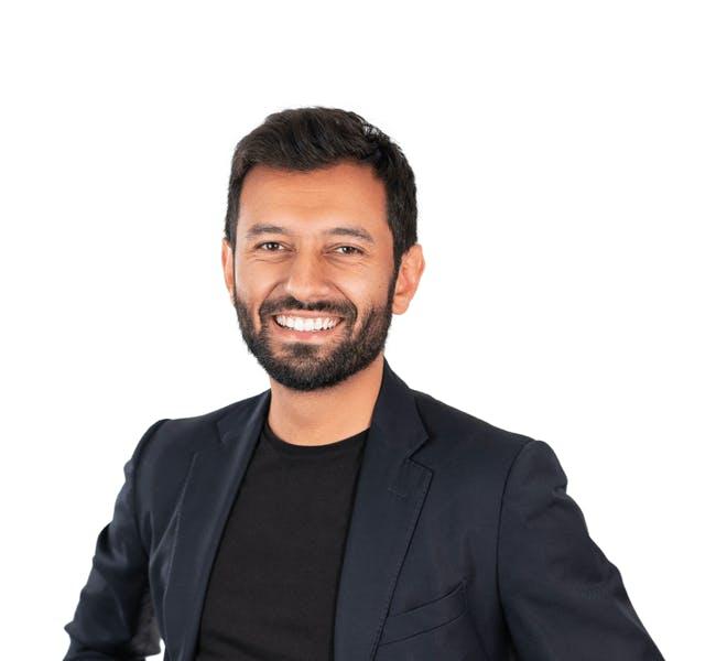 Hakim Saasaoui Mytraffic