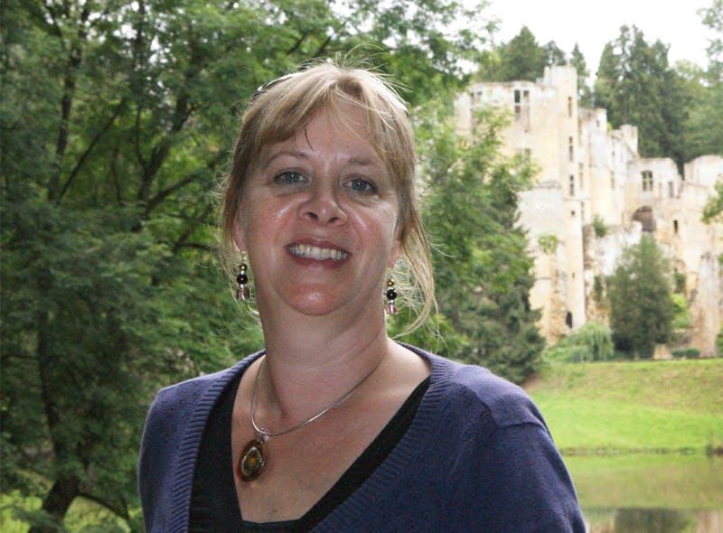 Annemieke Beemster