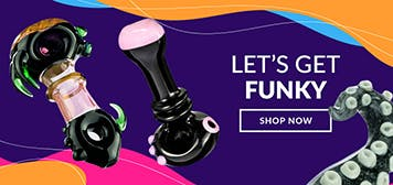 Get Funky Pipes