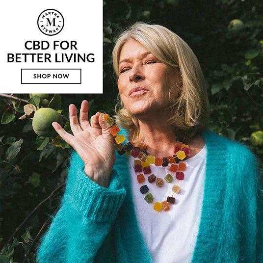 Cbd for better living