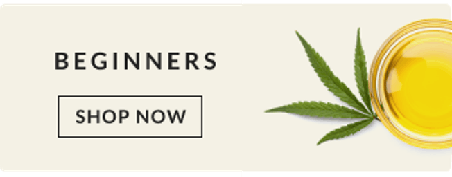 Cannabis for Beginners