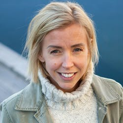 Ulrika Lagerberg