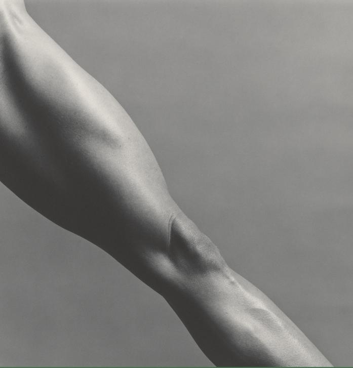 "Robert Mapplethorpe, ""Lisa Lyon,"" New York, 1982"