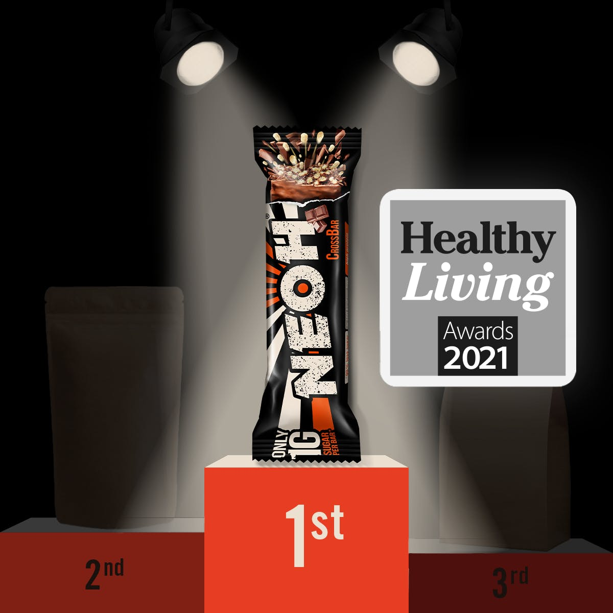 NEOH | Healthy Living Award